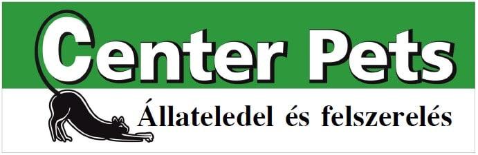 Center Pets Állateledel és felszerelés
